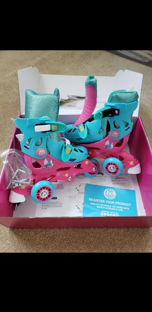 BRAND NEW Trolls Skates Ages 3-6 for Sale in Anaheim, CA