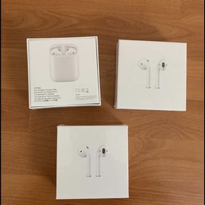 Airpods 2nd Gen for Sale in City of Orange, NJ