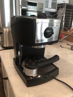Delonghi coffee maker! Espresso machine for Sale in Lutz, FL