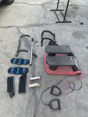 Exercise Equipment for Sale in Los Angeles, CA