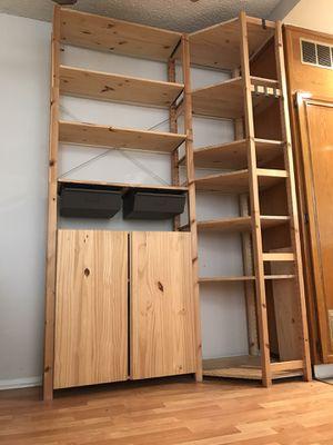 Ikea Ivar Shelf Pantry System for Sale in Los Angeles, CA