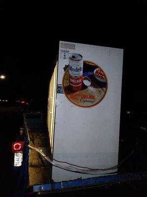 Commercial fridge for Sale in Modesto, CA