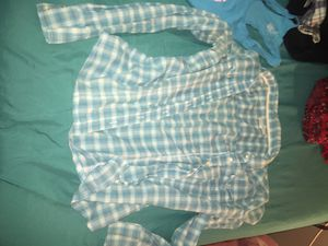 Large aéropostale flannel for Sale in Appomattox, VA