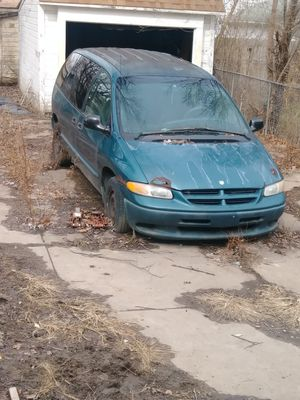 Minivan for Sale in Cleveland, OH