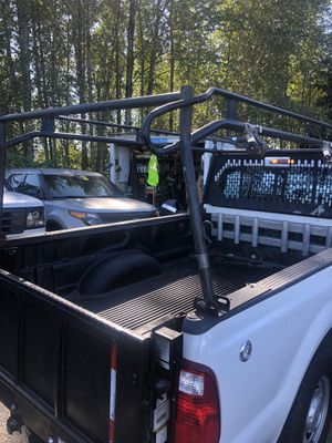 Ladder Rack for Sale in Renton, WA