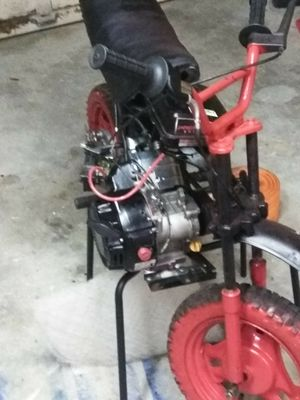 Mini bike 79cc fast sell or trade, Governor took off also for Sale in Powder Springs, GA