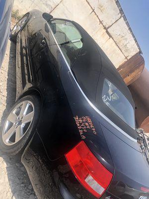 2006 Audi A4 parts for Sale in Grand Prairie, TX