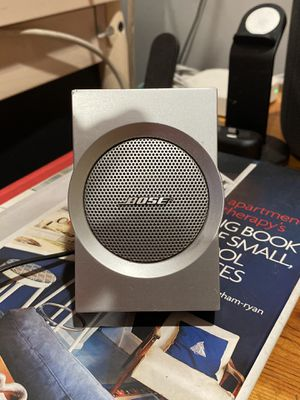 BOSE COMPANION II SYSTEM. for Sale in Los Angeles, CA