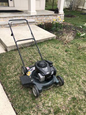 Briggs & Stratton Lawn Mower for Sale in Laurel, MD
