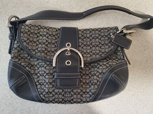 Purse Coach for Sale in Katy, TX