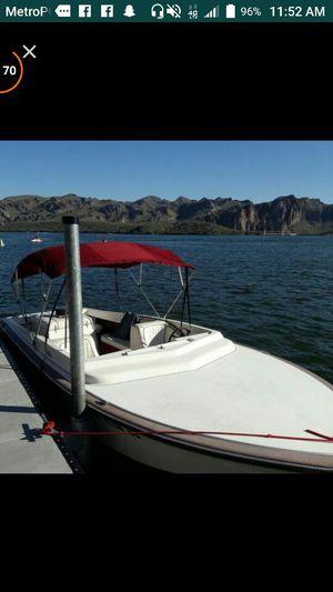 Fast Jet boat for Sale in Tempe, AZ