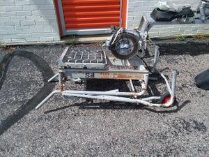 Wet saw for Sale in Wichita, KS