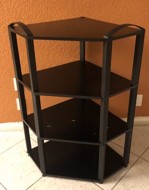 Tall Tv Stand for Sale in Coral Springs, FL