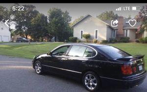 Lexus GS 300 for Sale in Hampton, VA