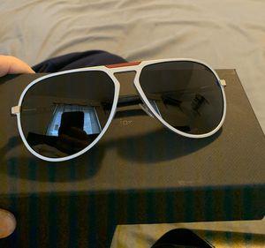 Christian Dior sunglasses men's for Sale in Lancaster, PA