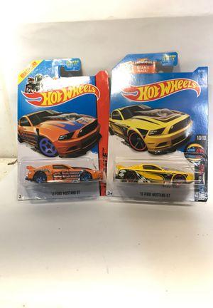 Hot wheels for Sale in Bonney Lake, WA