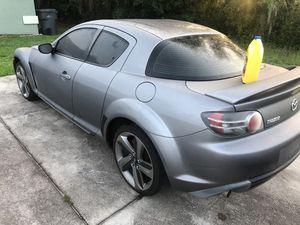 Mazda Rx8 04 for Sale in Lake Wales, FL