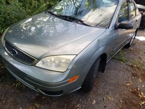 2005 Ford focus for Sale in Lawrence, MA