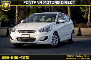 2017 Hyundai Accent for Sale in Fontana, CA