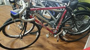 Bikes Trek Raleigh parts for Sale in Detroit, MI