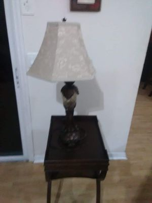 2 Antique Lamp and end table sets for Sale in Crystal River, FL