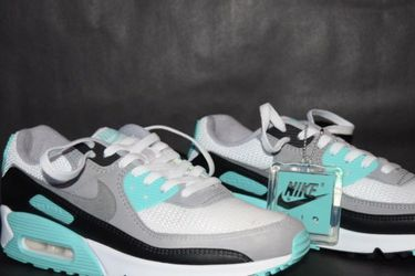 Nike Air Max 90s Turquoise Recraft for Sale in Baldwin Park,  CA