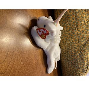 Mystic Beanie Baby! Extremely Rare! for Sale in Oceanport, NJ
