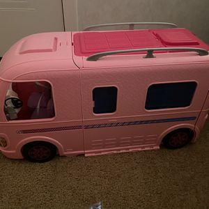Barbie Camper for Sale in Brooksville, FL