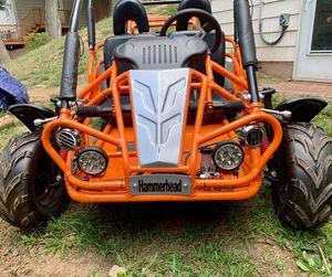 MudHead Hammerhead Go Kart for Sale in East Granby, CT
