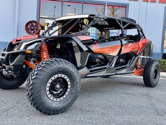 CANAM RZR WHEELS AND TIRES for Sale in Corona,  CA