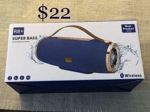R8+ Speaker for Sale in Montebello, CA