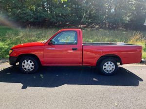 1996 Toyota Tacoma for Sale in Silver Spring, MD