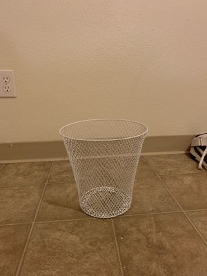 Basket for Sale in Vancouver, WA