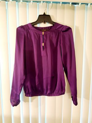 The Limited Silk blouse size xs for Sale in Carnegie, PA