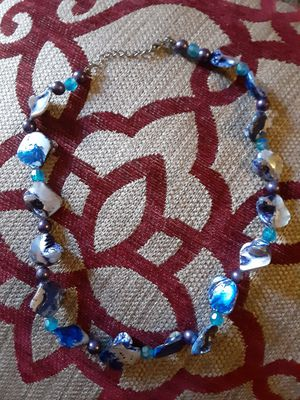 CUTE BLUE NECKLACE for Sale in Vacaville, CA