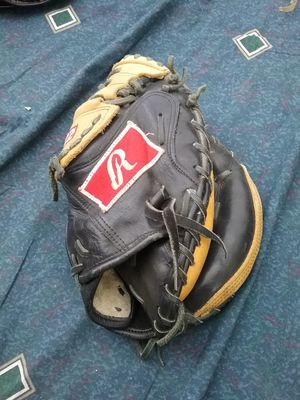 Rolen Baseball catcher glove for Sale in City of Industry, CA