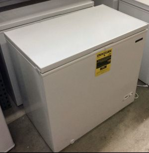FREEZER - NON PROFIT HOPING FOR A FREE FREEZER FOR FUNDRAISING for Sale in Grafton, OH