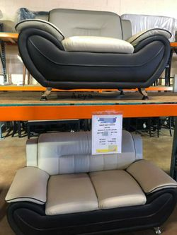 🎗39$ Down Payment🎗Enna Beige Brown Living Room Set for Sale in Alexandria,  VA