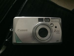 Canon camera for Sale in New Haven, CT