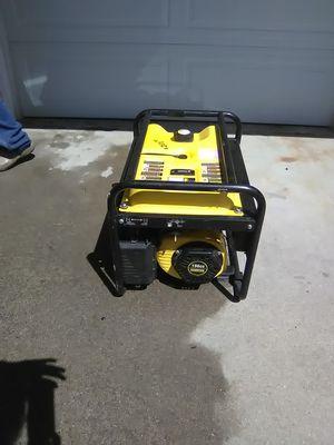Rv ready generator $250 for Sale in Murray, UT