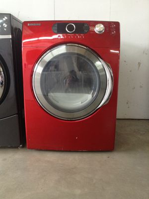Samsung Dryer for Sale in Austin, TX