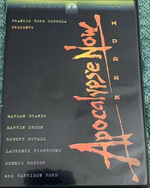 Apocalypse Now DVD for Sale in Vero Beach, FL