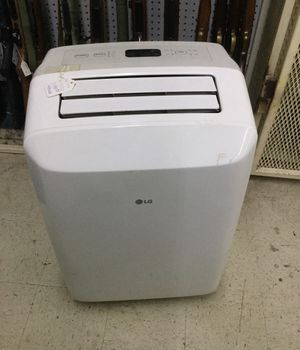 LG Portable AC Unit for Sale in Channelview, TX