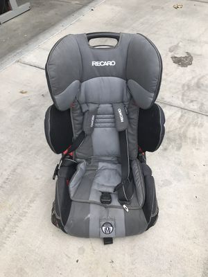 Recaro. Car seat. Used. 2 available for Sale in San Jose, CA