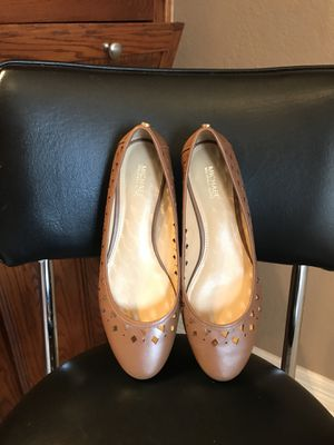 Michael Kors Flat size 7 for Sale in Harker Heights, TX