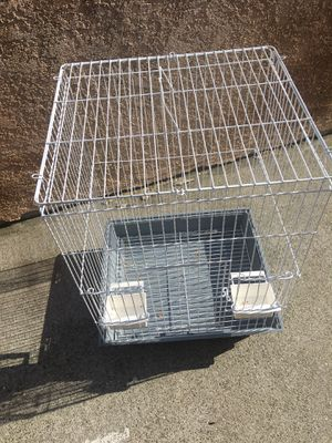 small bird cage for Sale in South San Francisco, CA