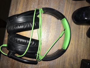 Turtle Beach XBOX ONE Wired Headset for Sale in Upland, CA
