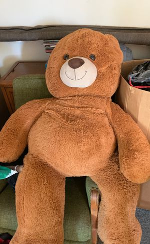 Teddy Bear for Sale in Selma, CA