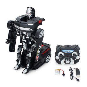 Remote control transformer robot, sports car for Sale in Atlanta, GA