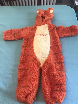 Disney Store Tigger Costume for Sale in Reisterstown, MD